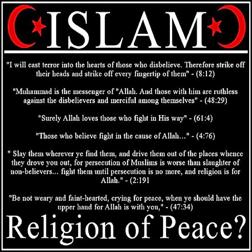 Islam-the-Peaceful-Religion